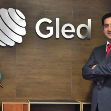 Benigno Alfaro Herrera, Grupo GLED.