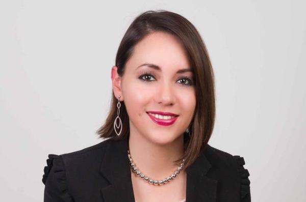 Evelyn Lindao