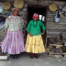comunidades Tarahumaras